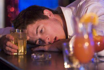 alcohol vs health