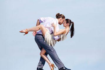 improve dancing