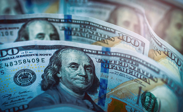 money dollar american cash