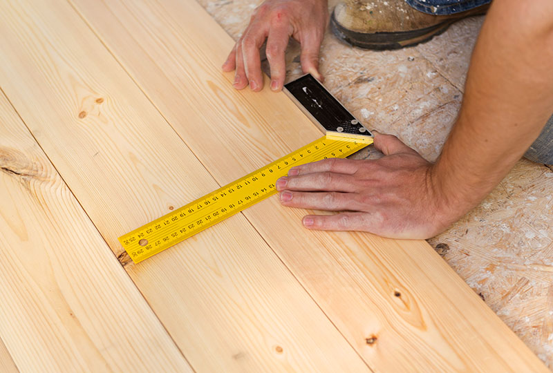oak flooring guide