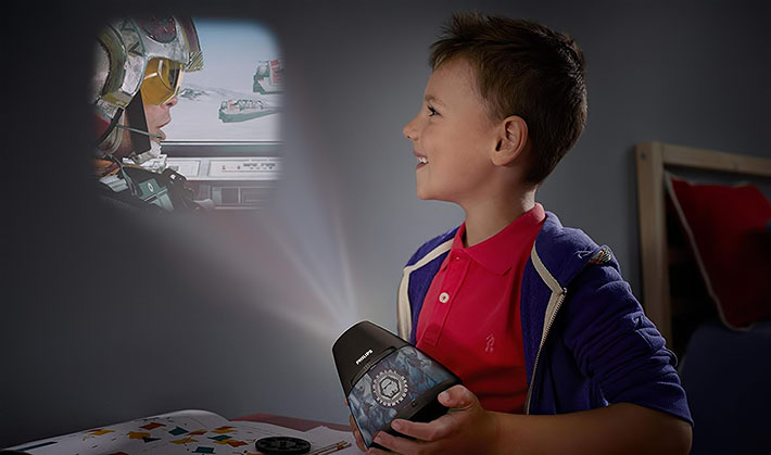 projector for kid
