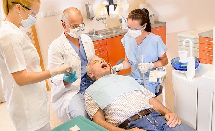 rejuvenation dentistry
